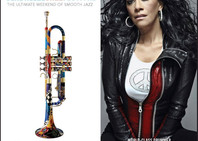 SHEILA E SET TO PERFORM AT THE SEA BREEZE JAZZ FESTIVAL