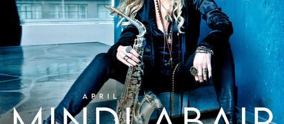"""Mindi Abair's """"BEST OF Mindi Abair"""" Drops April 2nd"""