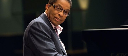 Herbie Hancock to Teach His First Ever MasterClass