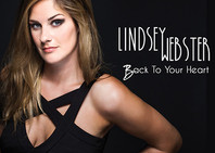 LINDSEY WEBSTER SELLS OUT RONNIE SCOTT'S CLUB AND RELEASES NEW SINGLE