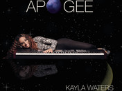 SAXOPHONIST KIM WATERS DAUGHTER KAYLA SET TO RELEASE NEW ALBUM