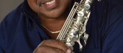 Gerald Albright: Behind the Beats