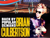 BRIAN CULBERTSON TO HEADLINE THE LOW COUNTRY JAZZ FESTIVAL