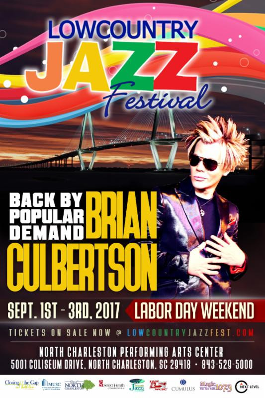 Low Country Jazz Fest