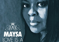 "NEW MUSIC PICK OF THE WEEK! MAYSA ""LOVE IS A BATTLEFIELD"""