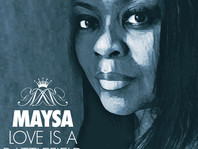 """NEW MUSIC PICK OF THE WEEK! MAYSA """"LOVE IS A BATTLEFIELD"""""""