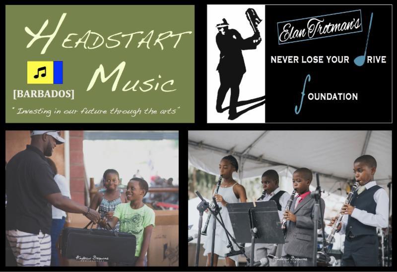 Headstart Music Barbados