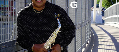 "Feedback Track: Gerald Albright ""Frankie B"""