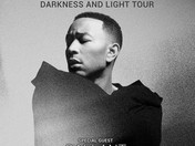 JOHN LEGEND TOUR TICKETS GO ON SALE THIS FRIDAY