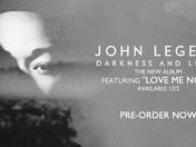 John Legend's Emotional Music Video: Love Me Now