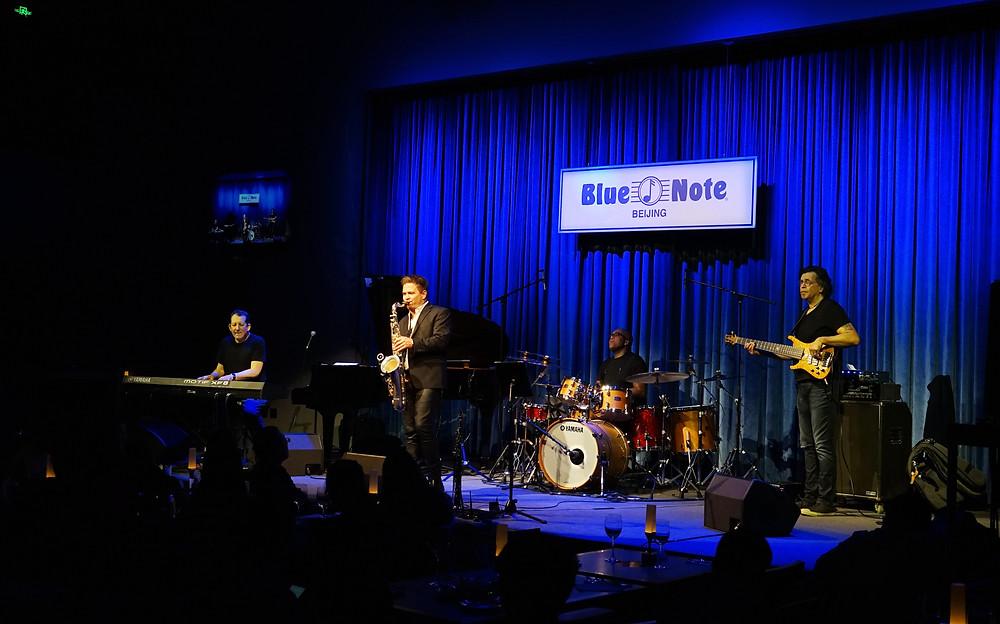 Blue Note Beijing