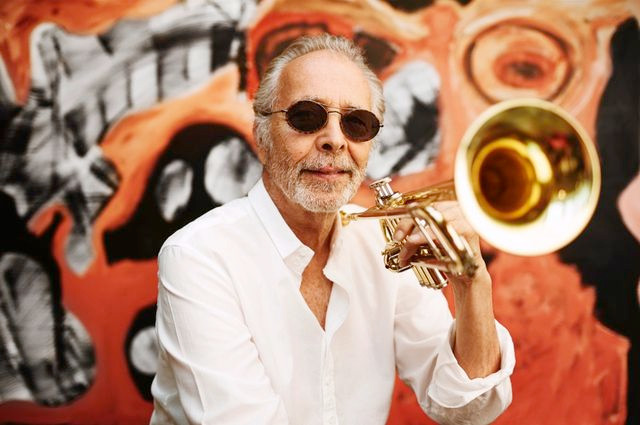 Herb Alpert honored