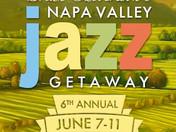 2017 Napa Jazz Getaway Already Selling Tickets
