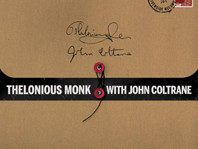 THELONIOUS MONK WITH JOHN COLTRANE COMPLETE 1957 RIVERSIDE RECORDINGS REISSUED AS DELUXE VINYL BOX S