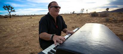 David Garfield: Behind the Beats