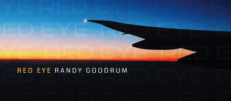 Randy Goodrum Returns with 'Red Eye'
