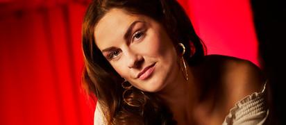 Lindsey Webster: Behind the Beats