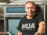 DQ with PAUL HARDCASTLE