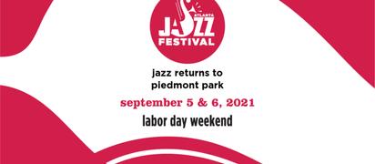 Atlanta Jazz Festival Returns Labor Day Weekend