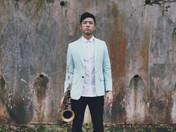 2017: Year of NEW ARTISTS ON SJN - Daniel Chia heading to the US airwaves from Singapore