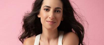 Introducing Vocalist Jordana Talsky