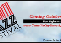GERALD ALBRIGHT to headline the Camellia City Smooth Jazz Festival