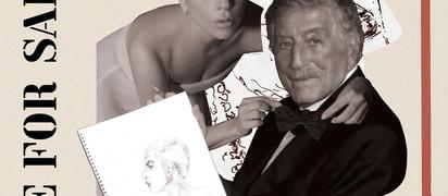 Tony Bennett Reunites with Lady Gaga for Final Studio Album