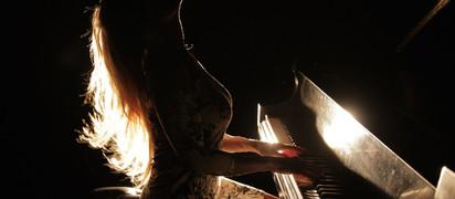 Lisa Addeo: Behind the Beats