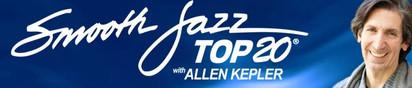SMOOTH JAZZ TOP 20 COUNTDOWN CELEBRATES 10TH ANNIVERSARY
