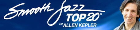 THE SMOOTH JAZZ TOP 20 RELEASED FOR MARCH 11