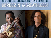 JAZZ ICONS LAUNCH BREEZIN' AND BREATHLESS TOUR