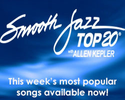 Tune in to the SMOOTH JAZZ NETWORK this weekend for the TOP 20 of 2016!