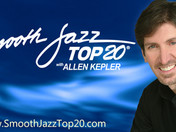 Smooth Jazz Top 20 Chart