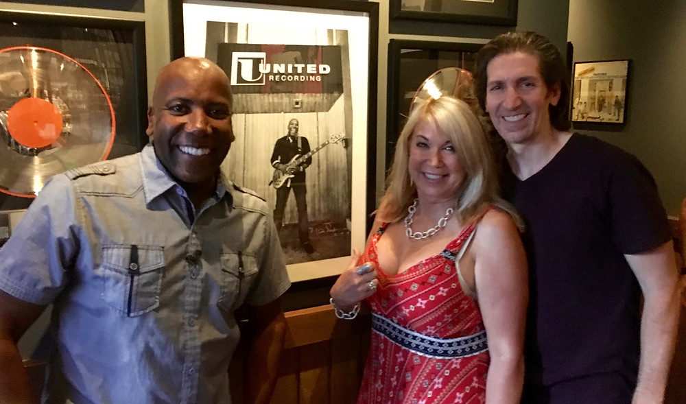 The Kepler's with Nathan East