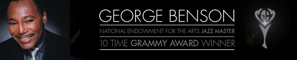 George Benson 2017 Tour