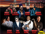 LOW COUNTRY JAZZ FEST SET FOR LABOR DAY WEEKEND