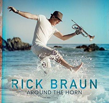 Rick Braun is back!