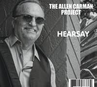 Feedback Track: Allen Carman Project
