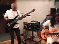 GO BEHIND THE SCENES WITH NATHAN EAST ON HIS NEXT SINGLE SERPENTINE FIRE!