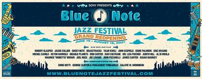 Chris Botti to Headline Blue Note NYC Reopening