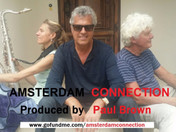 SMOOTH NEW ARTIST 'AMSTERDAM CONNECTION' COMING TO SJN