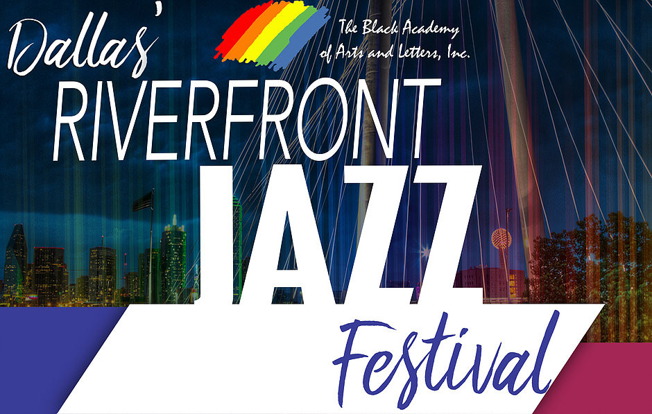 Dallas Riverfront Jazz festival Lineup announced