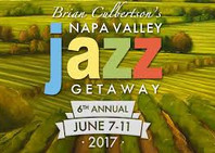 BRIAN CULBERTSON BREAKING ON THE SMOOTH JAZZ TOP 20 AND GEARING UP FOR HIS NAPA VALLEY JAZZ GETAWAY