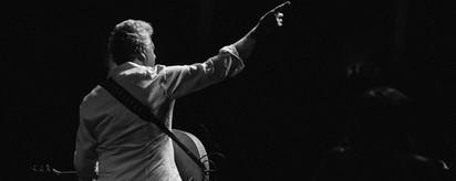 Paul Brown: Behind the Beats