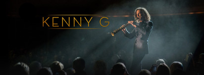 Kenny G Hitting the Road in September