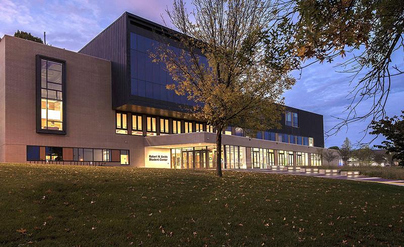 Slippery Rock University