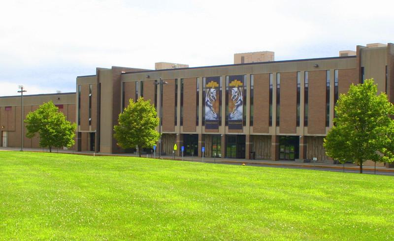 North Allegheny High School