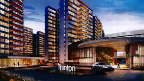 Home Central Condo Analysis: The Minton