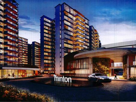 Home Central Condo Analysis: The Minton