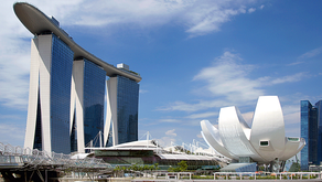How interest rates affect the property market in Singapore